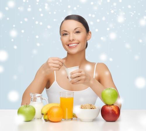 건강에 이로운 영양제도