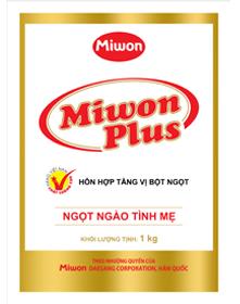 Miwon Plus